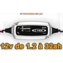 Chargeur batterie CTEK XS 0.8