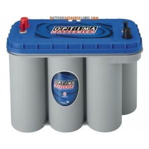 Batterie marine OPTIMA Blue Top BTDC 5.5 12v 75ah