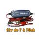 Chargeur batterie CTEK ZAFIR 45
