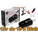 Chargeur batterie BC CONTROLLER BC-3500 3.5