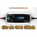 Chargeur batterie CTEK M100