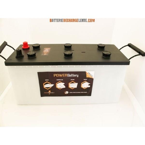 batterie decharge lente bateau 12v 160ah batterie decharge lente. Black Bedroom Furniture Sets. Home Design Ideas