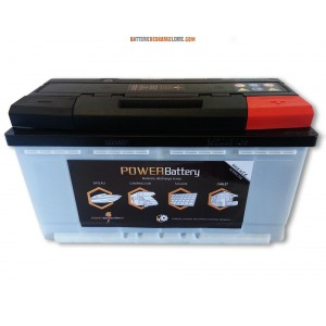 Batterie Decharge Lente Stationnaire V Ah Batterie Decharge Lente